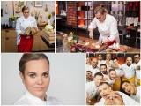 Sylwia Stachyra z Lublina w Top Chefie. Prawniczka, która gotowała u Ramseya walczy o wygraną w kulinarnym show (ZDJĘCIA)