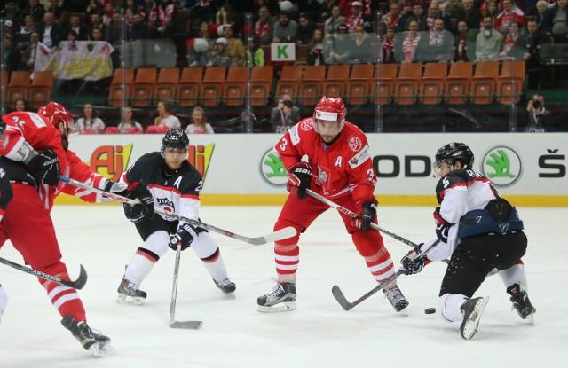 Hokejowe MŚ: Polska - Japonia 10:4