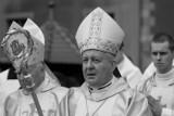 Sprawa abpa Juliusza Paetza: Do kurii wpłynął wniosek o wszczęcie postępowania kanonicznego za molestowanie kleryków i księży