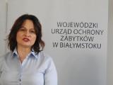 Wojewódzka konserwator zabytków Małgorzata Dajnowicz podsumowała miniony rok: 88 wpisów do rejestru i 55 dotacji