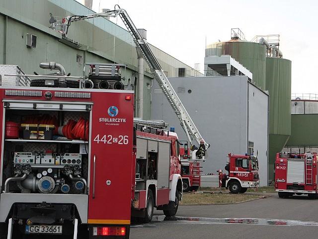 Pożar w Schumacher Packaging w GrudziadzuZgłoszenie o pożarze w zakładzie mieszczącym się przy ul. Parkowej grudziądzcy strażacy otrzymali ok. g. 19.20.http://get.x-link.pl/cf9661e4-c1a7-7338-12dd-328954f2eb7f,bd90b43b-231a-a701-a522-33bcec7fd463,embed.html