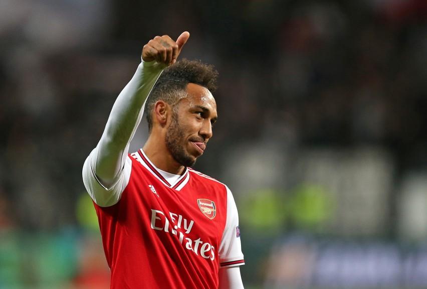 Klub: Arsenal Londyn...