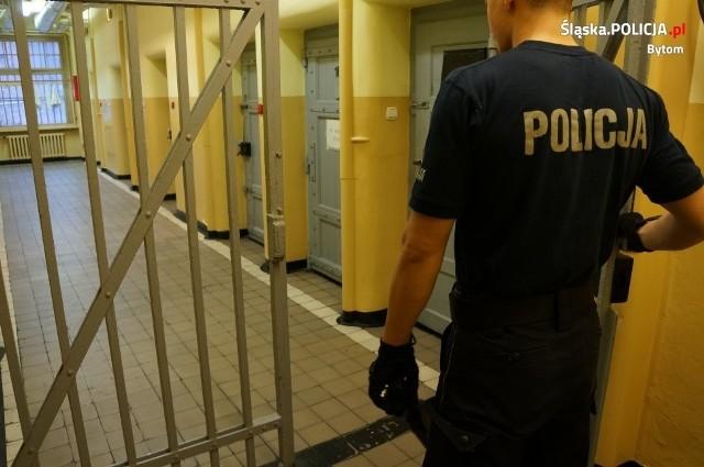 30-latek trafił do tymczasowego aresztu