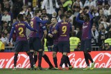 Puchar Króla. Barcelona zlała Real na Bernabeu! Finał dla Dumy Katalonii