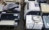 Wojsko sprzedaje dziś tanie komputery, drukarki i instrumenty muzyczne. Przetarg AMW 31.05.2021