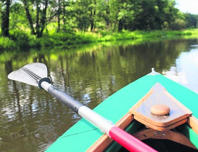 Tematem prac konkursowych jest pokazanie pozytywnych zachowań Lubuszan w czasie letniego wypoczynku nad wodą.