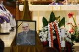 Ostatnie pożegnanie ks. prof. Andrzeja Maryniarczyka z KUL. Spoczął na cmentarzu przy ul. Unickiej w Lublinie