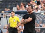 Kosta Runjaic: W przerwie ostrzegałem drużynę, że możemy stracić bramkę