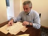 Tarnobrzeg. Niezwykle cenne dokumenty żydowskie ktoś przesłał w szarej kopercie do muzeum! (ZDJĘCIA)