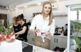 Znana modelka Anna Jagodzińska otwiera swoją restaurację