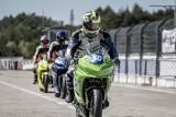 Puchar Polski na Torze Poznań. Dwa dni pasjonującej rywalizacji motocyklistów -  na razie bez publiczności