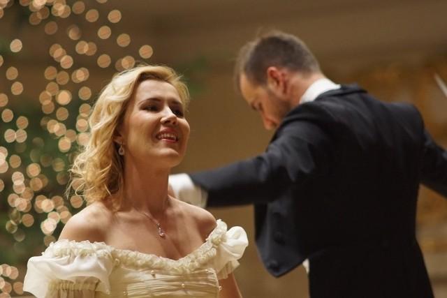 Bogaty program jubileuszowej edycji festiwalu rozpocznie koncert Aleksandry Kubas-Kruk, wrocławskiej sopranistki.