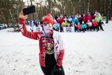 Run Bydgoszcz zaprosiło do Myślęcinka na serduszkowy trening dla Wielkiej Orkiestry Świątecznej Pomocy [zdjęcia]