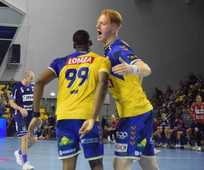 Liga Mistrzów piłkarzy ręcznych. Łomża Vive Kielce rozbiło SG Flensburg-Handewitt! Takiej różnicy jeszcze nie było!