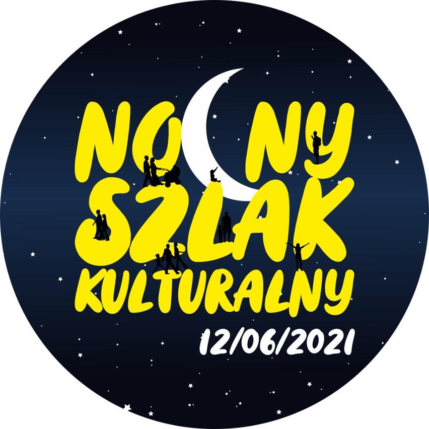 W tym roku Nocny Szlak Kulturalny odbędzie się po raz...