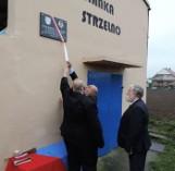 Ludwik Woźnica jest patronem stadionu w Strzelnie