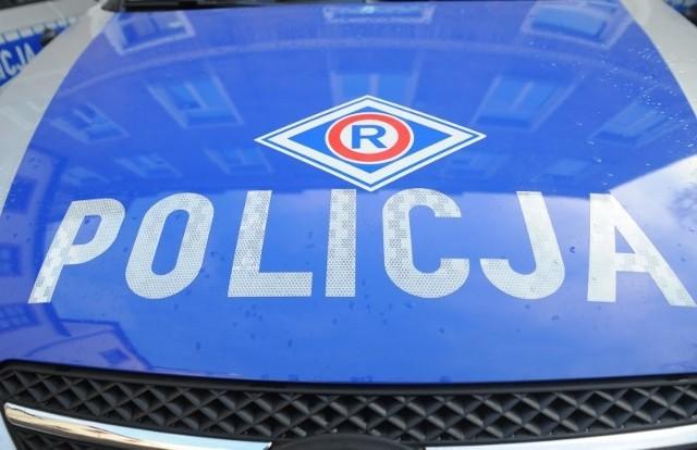 Policja początkowo nie udzielała informacji. Całe zdarzenie wyglądało groźnie, ale skończyło się szczęśliwie.