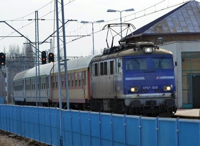 Najwięcej cięć wprowadzono na trasie Łódź Kaliska – Kutno.