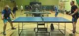 Turniej tenisa stołowego w Długiem. Faworyt został pokonany