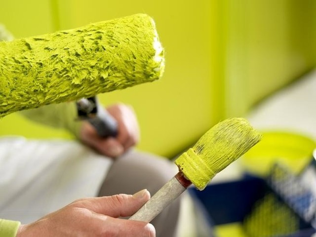 Jaki wybrać tynk, tapetę i farbę do pokoju alergika?Jakie ściany są najlepsze dla alergika?