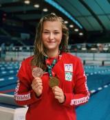 Dominika Kulaga i Aleksandra Niemiec ze złotymi medalami. Akademickie Mistrzostwa Polski udane dla studentek z Podkarpacia