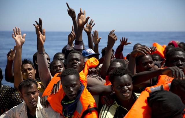 Kryzys migracyjny z 2015 r. cały czas rodzi nowe problemy w krajach członkowskich UE
