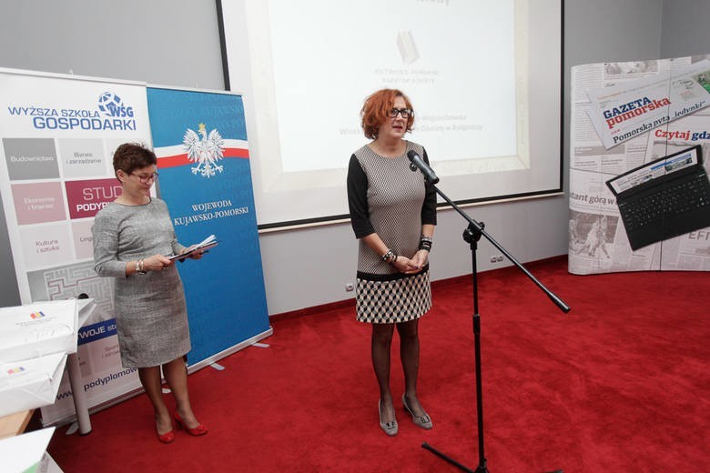 Bogna Wojciechowska-Blachowska, kujawsko-pomorski...