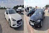 Samochody na giełdzie w Sandomierzu, w sobotę 31 lipca. Jest w czym wybierać [ZDJĘCIA]
