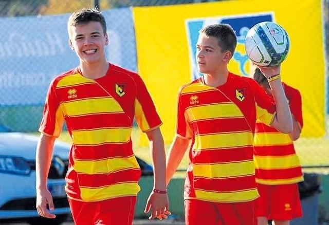 Młodzi jagiellończycy mogą być bardzo zadowoleni ze swojej postawy na turnieju w Turcji