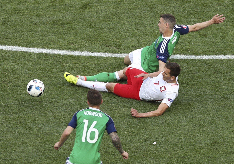 3145756fc Polska - Irlandia 1:0 na Euro 2016 Niedziela 12.06.2016 TRANSMISJA ...