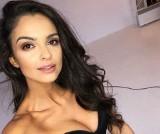 Jest niebanalna! Klaudia El Dursi mocno kusi zdjęciami na Instagramie?! Zobacz te ujęcia uczestniczki Top Model ZDJĘCIA  20.03.2021