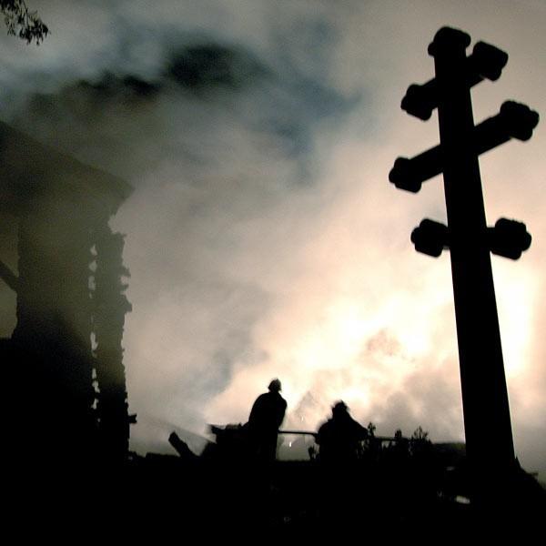 Cerkiew musi być odbudowana nie tylko zgodnie ze znajomością sztuki, ale również zgodnie z pierwowzorem.