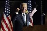 Powiało optymizmem w obozie Joe Bidena. Ma szansę zdobyć Wisconsin i nawet u bukmacherów stał się faworytem wyborów