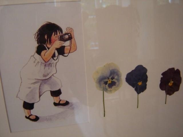 Po świecie malarstwa i przyrody dzieci oprowadza ich rówieśniczka – sympatyczna i ciekawa świata dziewczynka o imieniu Linnea.