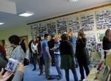 Otwarcie wystawy w Lubuskiej WK OHP
