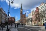 Gdańsk: Dzień Unii Europejskiej. 9.05.2020 r. Koncerty dostępne w sieci i piękne iluminacje. Harmonogram wydarzeń