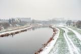 Czeka nas załamanie pogody. W Wielkopolsce prognozowane jest ochłodzenie. W kraju spadnie śnieg i deszcz ze śniegiem