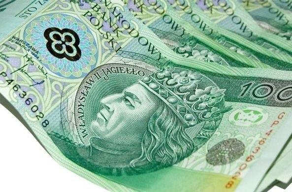 To pieniądze przede wszystkim na kultywowanie tradycji,...
