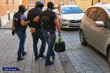 Grupa przestępcza działająca na terenie województwa zachodniopomorskiego rozbita przez CBŚP [ZDJĘCIA]