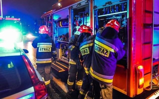 Zawód strażaka to watpienia to profesja zaufania i szacunku społecznego. Czy jest za to doceniany finansowo?