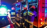 Zarobki strażaków. Tak w 2021 roku  zarabiają w straży. Od stażysty do komendanta