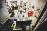 Wariant brazylijski na Śląsku. Łącznie aż 11 wariantów koronawirusa potwierdzili naukowcy z Gyncentrum w Sosnowcu