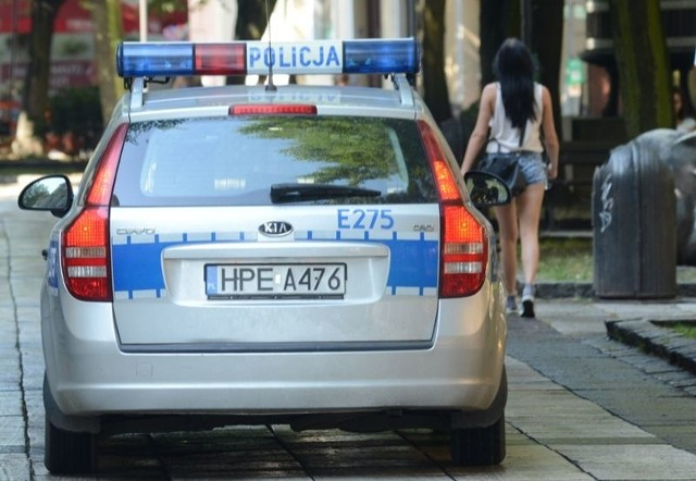 Policja z Bielska Podlaskiego wyłapała organizatorów napadu na 28-latka