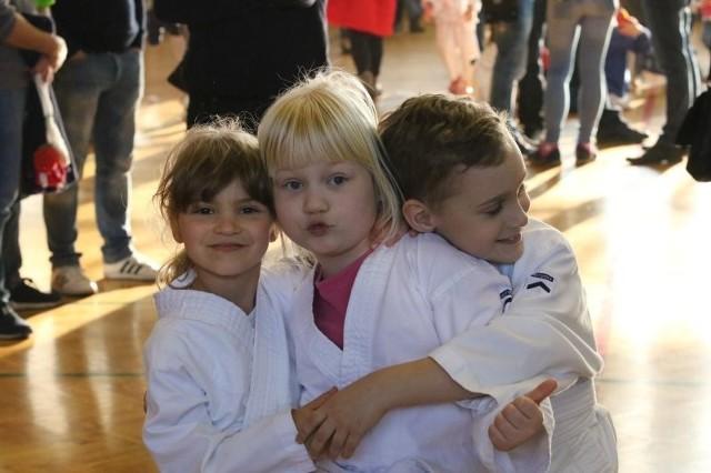 - Rodzina judo rozrasta się - stwierdzili po turnieju zgodnie uczestnicy i organizatorzy.