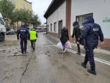 Racibórz. Zatrzymano Syryjczyków na granicy polsko-czeskiej. Udaremniono ich próbę dalszej podróży