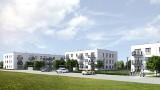 Nowe inwestycja mieszkaniowa w atrakcyjnych cenach 5 min od Poznania!
