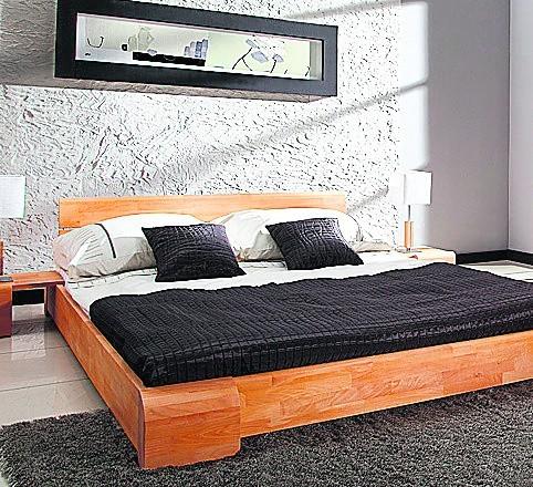 Łóżka coraz częściej można kupić w nietypowych wymiarach