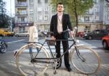 Bartosz Zimny: Mój priorytet to rowerowe skomunikowanie osiedli z centrum [WYWIAD]