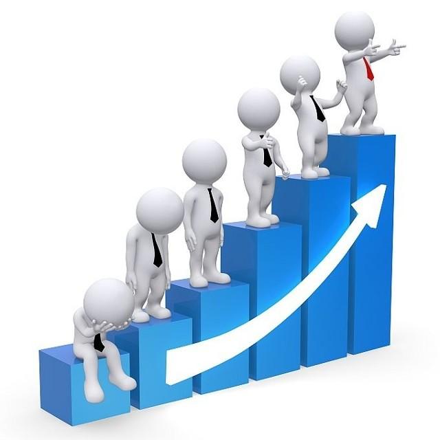Te z naszych firm w rankingu, których wynik można porównać z poprzednim rokiem, zanotowały wzrost wartości.