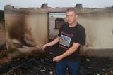 Misjonarz z Poznania ofiarą podpalenia w Sudanie Południowym [GALERIA]